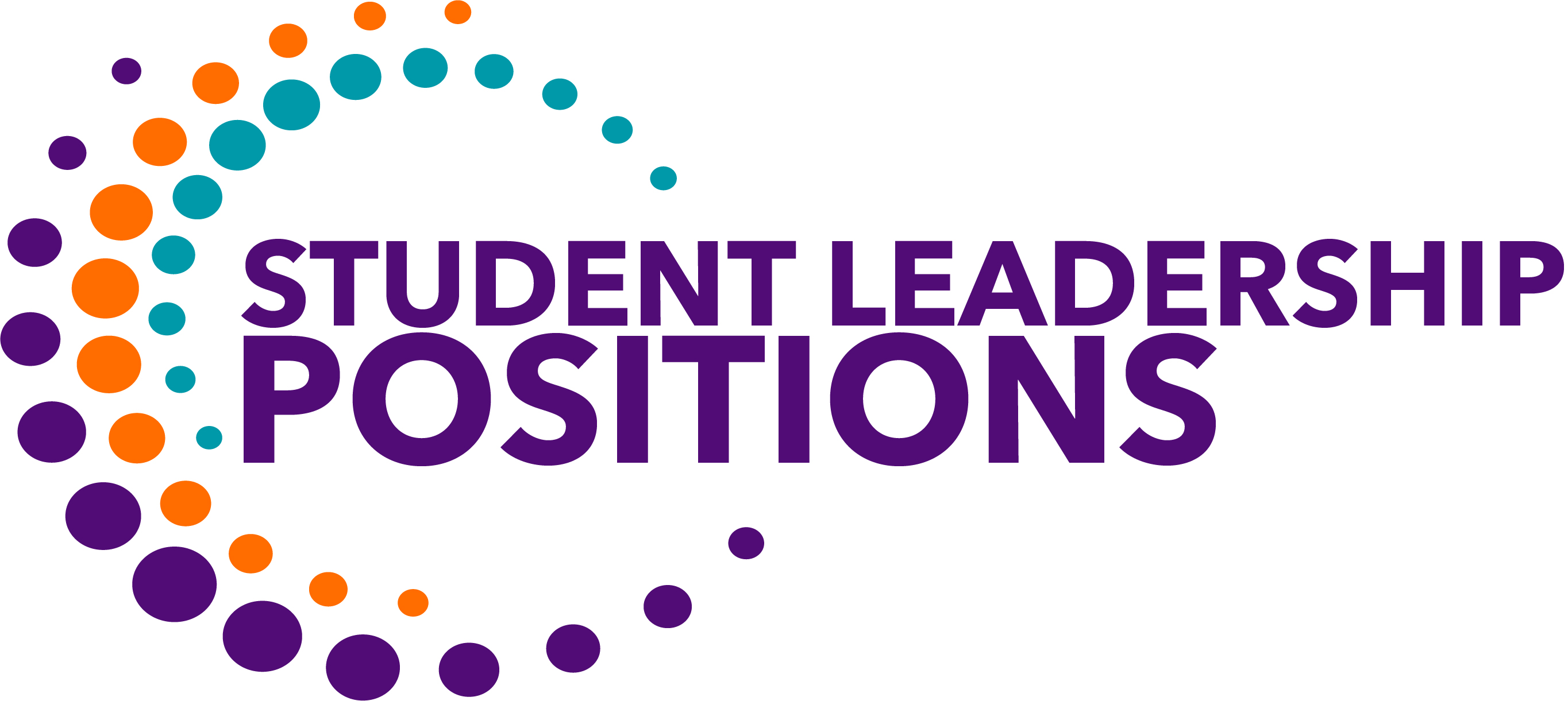 Student Leadership Positions